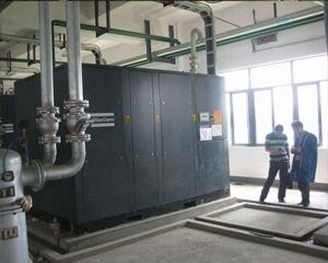 空压机在制冷行业中的应用案例