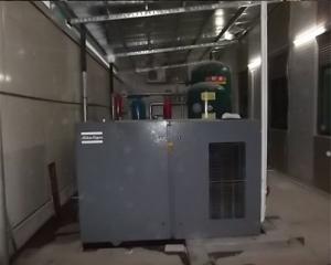 空压机在纺织行业的应用