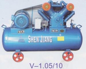 活塞式压缩机V-1.05/10