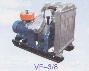 活塞式压缩机VF-3/8