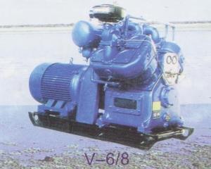 活塞式压缩机V-6/8