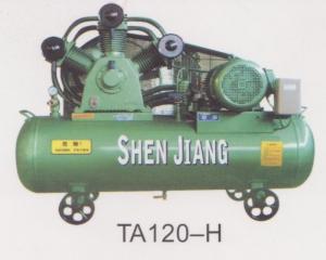 活塞式压缩机TA120-H