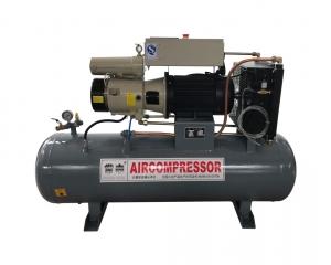 南通滑片式空气压缩机