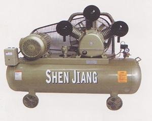 活塞式压缩机W-2/8