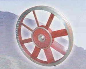 直径520风叶轮