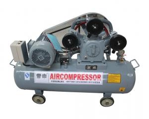 南通活塞式空气压缩机